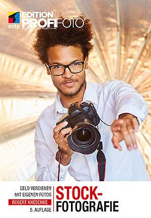 Stockfotografie Auflage 5 von Robert Kneschke